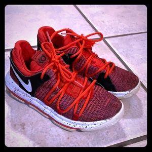 KD Nikes